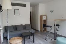 Location appartement - TALENCE (33400) - 22.7 m² - 1 pièce